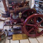 Acadian engine