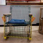 Trap chair(?)